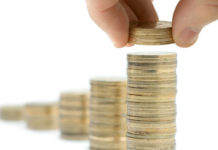 increase of pensions